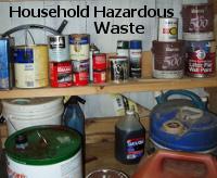 Household Hazardous Wastr