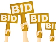Bid news item