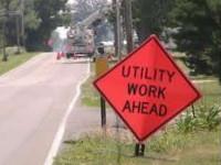 Utilitywork