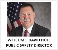 Director Holl Welcome