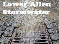 Lower Allen Stormwater