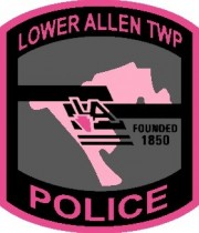 Police Patch 5
