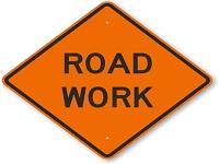 Road-Work-Sign-K-6571