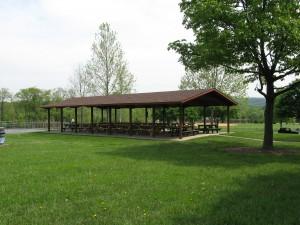 Upper Pavilion 1