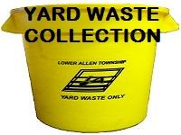 Yard-Waste-Bin
